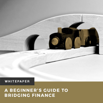Whitepaper: A Beginner's Guide to Bridging Finance