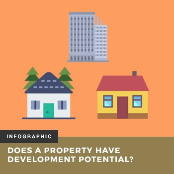 Does a property have development potential Whitepaper