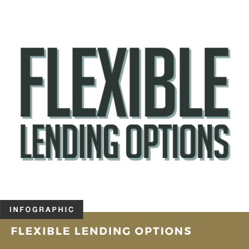 Flexible Lending Options