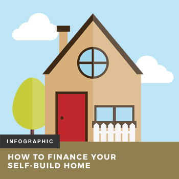 How to Finance Your Self-Build Home