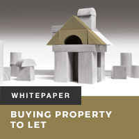 Buying property to let