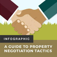 A Guide to Property Negotiation Tactics