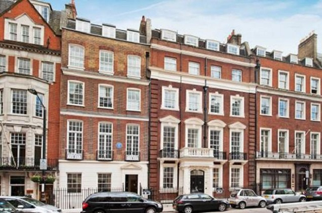 Property prices are rising across the UK